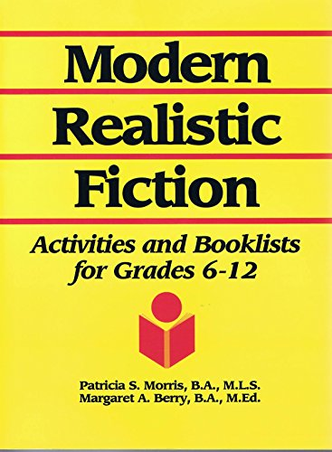Modern Realistic Fiction: Activities and Booklists for Grades 6-12 (Young Adult Reading Activities Library) (Vol 1)