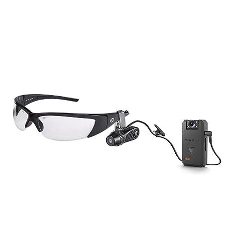Review VENTURE Body Camera set