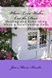 When Love Walks Out the Door, Jan-Marie Brooke, 1479251828