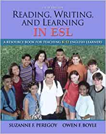 Reading, Writing, and Learning in ESL, 2nd Edition