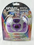 Argus DC1500 Digital Camera Purple