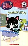 Littlest Pet Shop: Teacher's Pet (rdr)