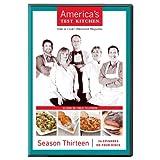 kitchen color ideas America's Test Kitchen: Season 13