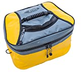 AIRE Kayak Cooler-Yellow/Grey