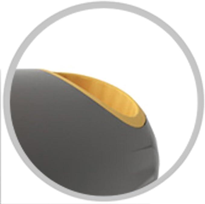 Kernfang Zitronenpresse gelb m