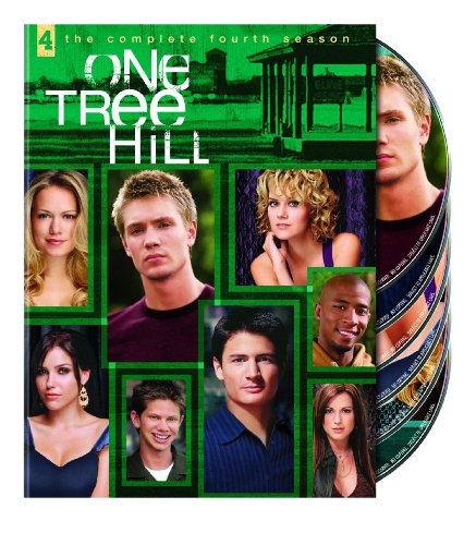 One Tree Hill: Season 4 (Repackage) (One Tree Hill Complete Box Set 1 9)