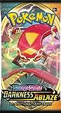 Pokémon TCG: Sword & Shield Darkness Ablaze