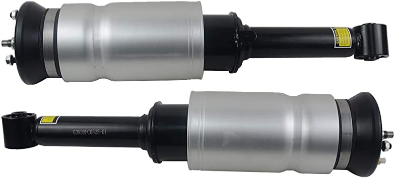Air Suspension Strut Front For Range Rover Sport LS For Range Rover Discovery 3