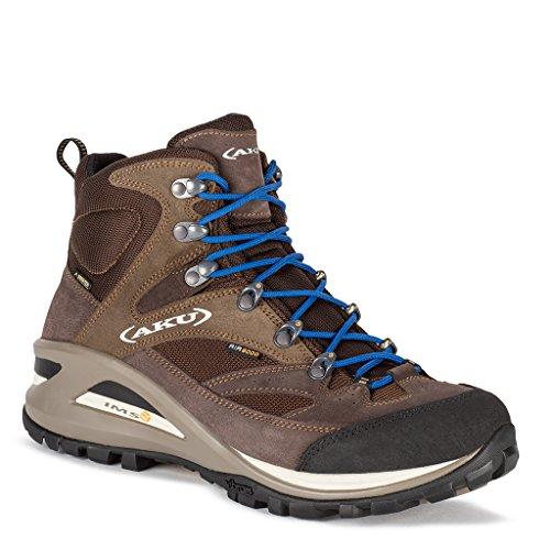 AKU Transalpina - Zapatillas de trekking - GTX marrón Talla 41,5 2015