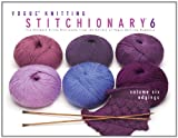 Edgings (Vogue Knitting Stitchionary)