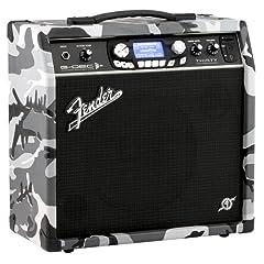 Fender USA G-DEC 3 Thirty METAL