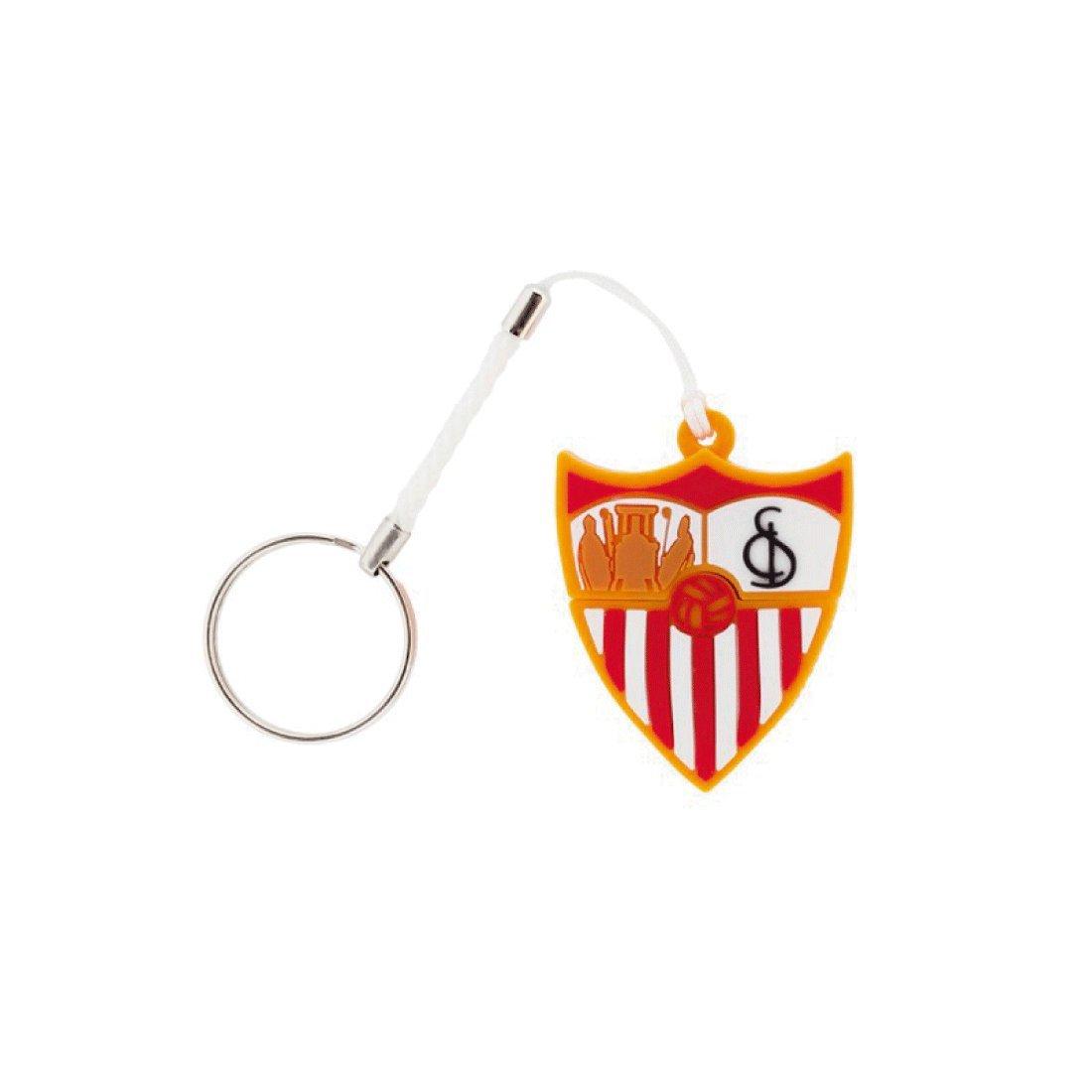Diya Deva S.L Llavero USB 16 GB Sevilla CF Producto Oficial ...
