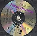 Fokus Deutsch 9780072334500