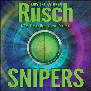 Snipers Audiobook
