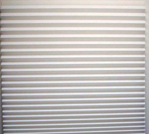 Redi Shade Temporary Window Shade 36 X 72 White Shrinkwrappe
