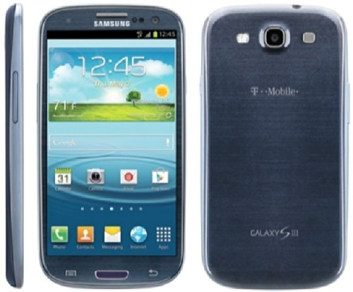 Cheap Cases Samsung Galaxy S III S3 SGH-T999 T-Mobile 16GB GSM WiFi Android Smartphone..