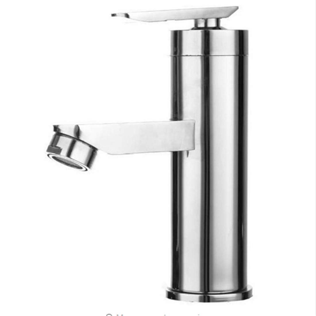 360 Degree redating Double Water Function Chrome Waterfall Faucet Sink Fauce of Bathroom Bathroom