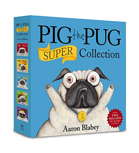 (Pig the Pug Super Collection (Pig the Pug))