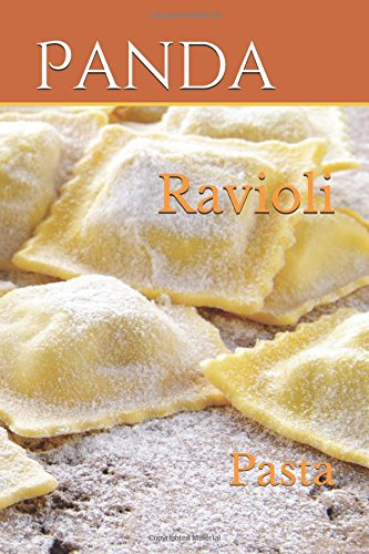 Ravioli: Pasta (Pasta Dough Ravioli)