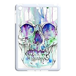 skull ZLB815956 Personalized Phone Case for Ipad Mini, Ipad Mini Case