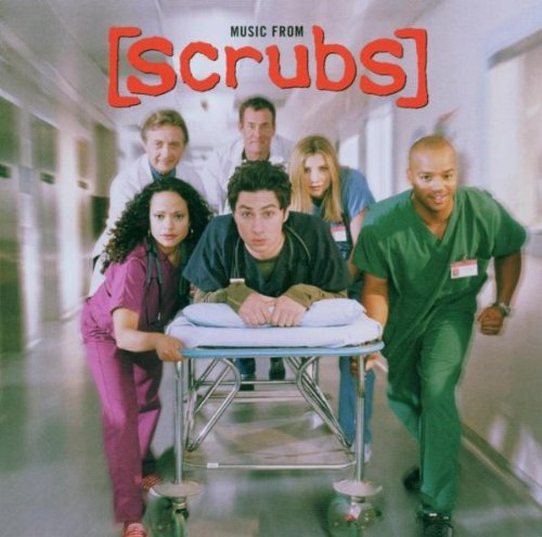 114 free scrubs music playlists | 8tracks radio.