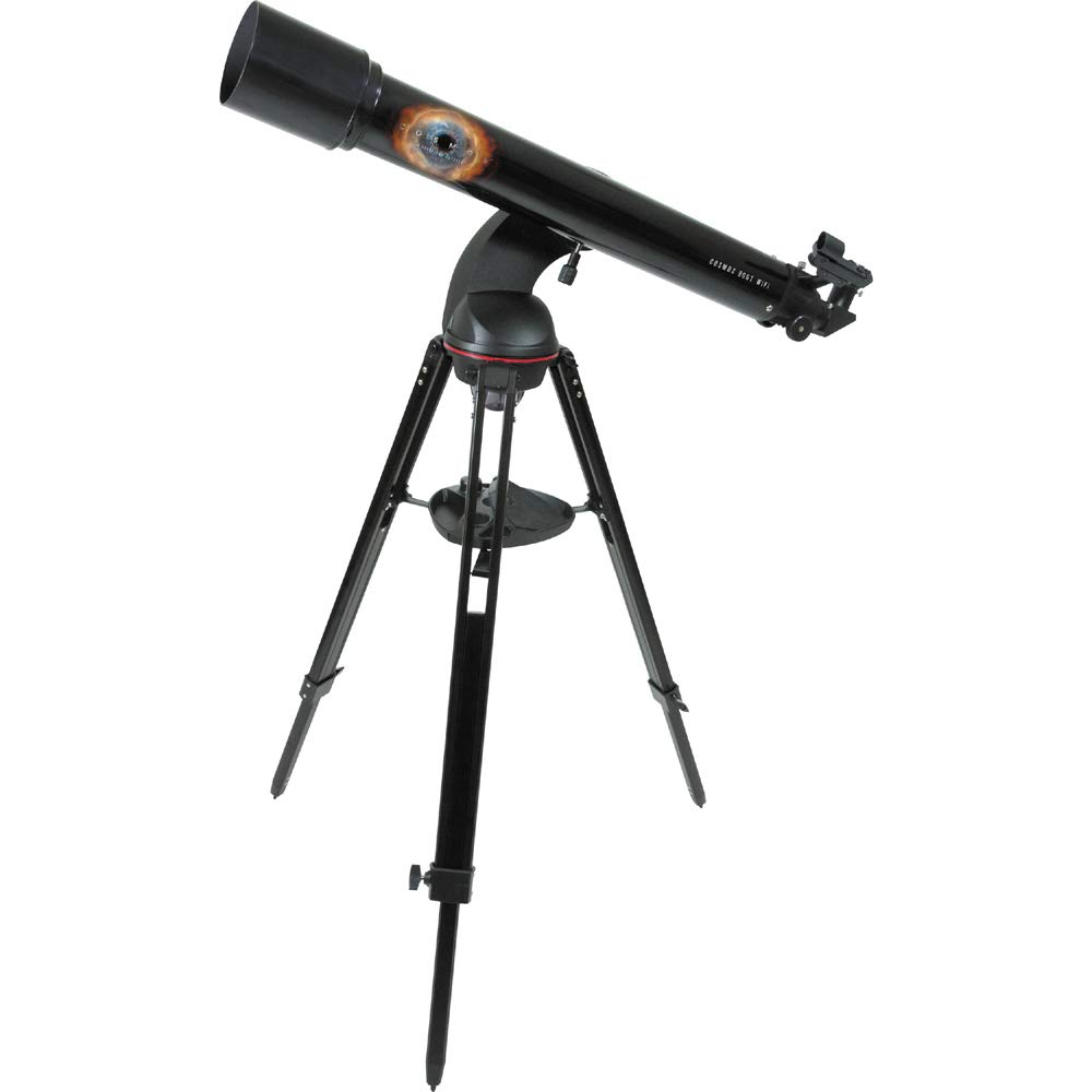 Celestron 22094 Cosmos 90GT Wi-Fi Telescope by Celestron