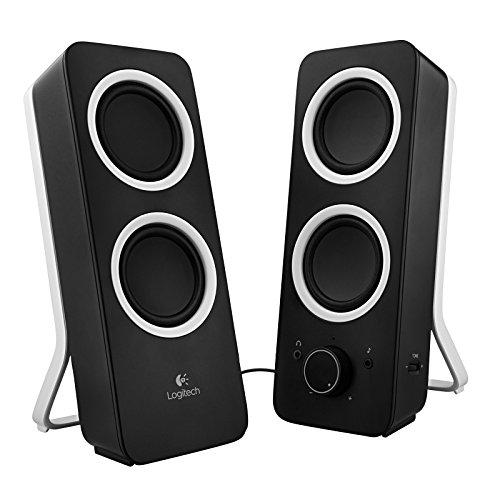 Logitech Multimedia Speakers Multiple Devices