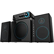 Arion Legacy Deep Sonar 300 Medium Size 2.1 PC Speakers with Subwoofers and Control Box