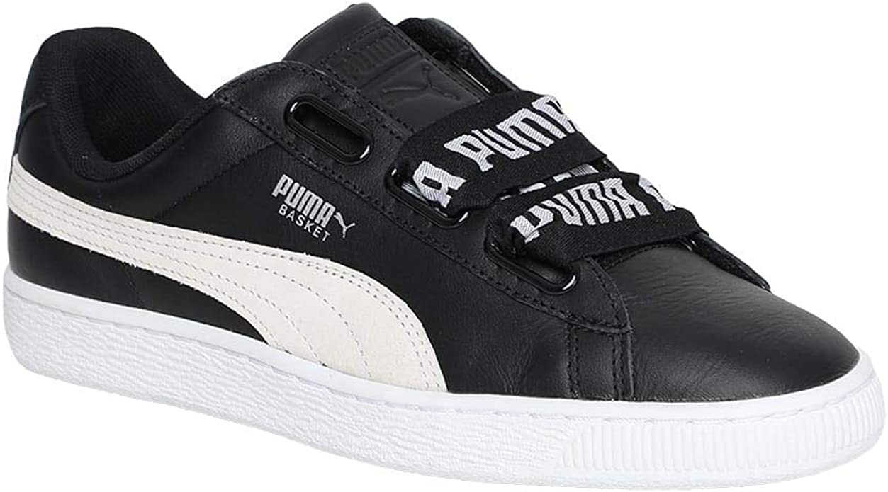 Puma Suede Heart Safari, Basket Mode Femme
