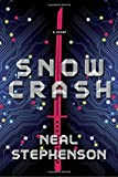 Snow Crash by Neal Stephenson Picture