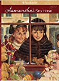 Front cover for the book Samantha's Surprise: A Christmas Story by Maxine Rose Schur