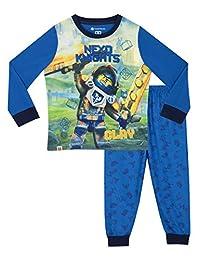 Lego Nexo Knights Boys Nexo Knights Pajamas