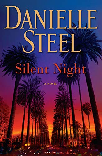 Book cover from Silent Night: A Novel by Danielle Steel
