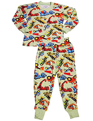 Saras Prints Baby Sleeve Pajamas