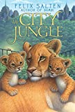 img - for The City Jungle (Bambi's Classic Animal Tales) book / textbook / text book