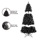 Best Choice Products 6ft Artificial Full Christmas