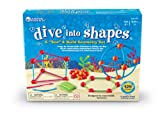 "Learning Resources Dive into Shapes! A ""Sea"" and"