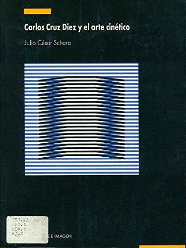 Carlos Cruz Diez y el arte cinético