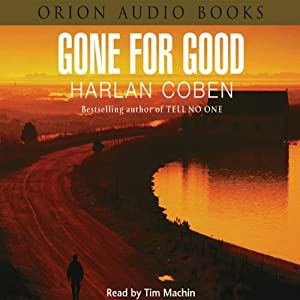 Gone For Good | Livre audio
