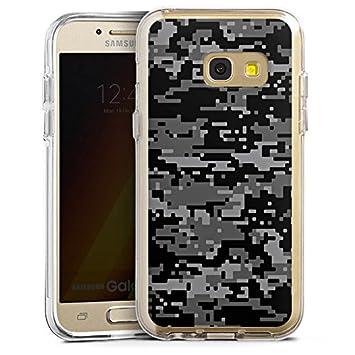 Samsung Galaxy A3 2017 Bumper Carcasa Bumper Case Carcasa Pixeles ...
