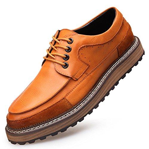 Amarillo Zapatos Amarillo Feidaeu Feidaeu Zapatos Hombre Hombre zRgPaxP
