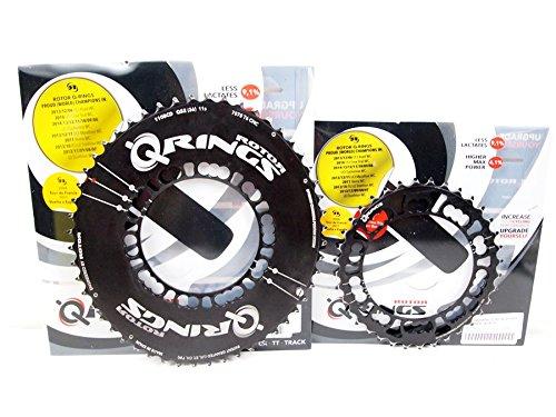 Rotor(ローター) Q-RINGS(Q-RINGS) チェーンリング B07DL77KP8