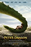 Pete's Dragon (BD + DVD + Digital HD) [Blu-ray]