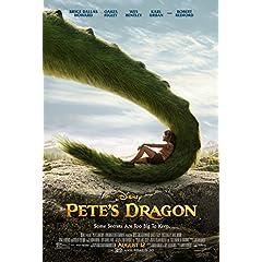 PETE'S DRAGON arrives on Digital HD, Blu-ray, Disney Movies Anywhere, DVD and On-Demand on Nov. 29