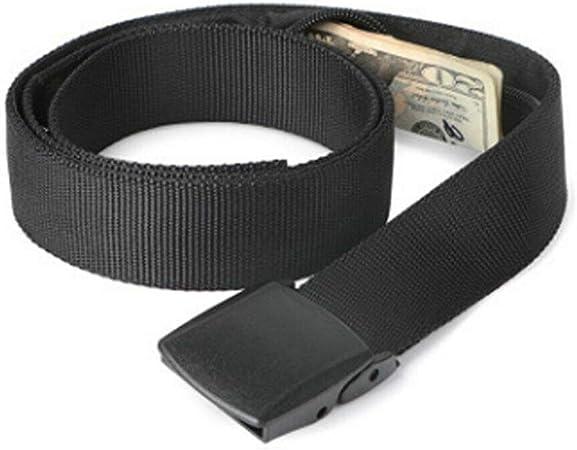 etiqueta cáncer artillería  yywl Riñonera Cinturón de Seguridad de Viaje Bolsa de Dinero Oculta  antirrobo Billetera de Dinero Bolsa de Cintura de Bolsillo Boleto Proteger  Paquetes de Cintura: Amazon.es: Deportes y aire libre