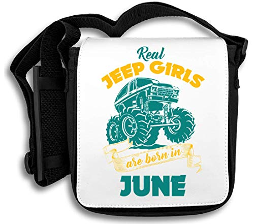 A Real Born Girls June Jeep Are Borsa In Tracolla n77qOrwx
