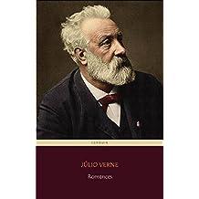 Os Grandes Romances de Júlio Verne (Portuguese Edition)