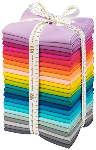 How to buy the best fat quarters solid color?