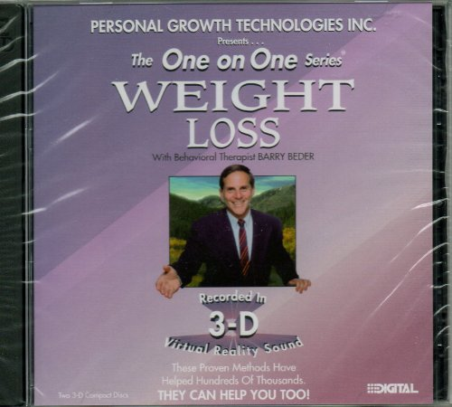 Weight Loss (The One on One Series) [ Personal Growth Technologies Inc]