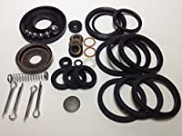 93667 Lincoln, Walker Air/Manual Floor Jack 4 Ton Seal Replacement Kit (All-Series/All Years of Production)